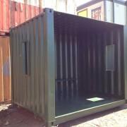 Green-Smoking-Shelter