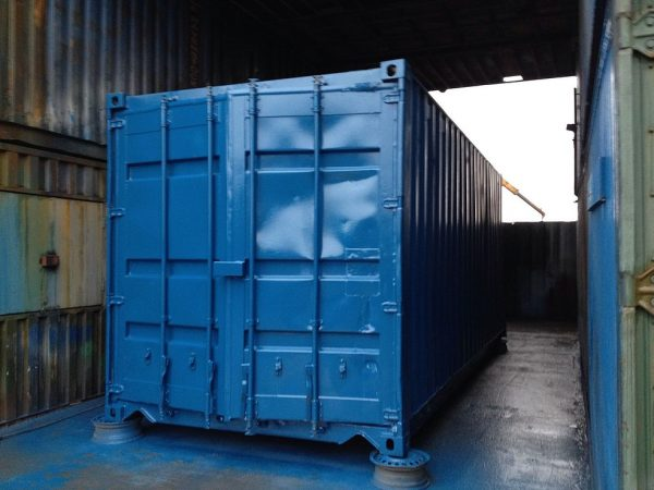 Used Shipping Container 20ft