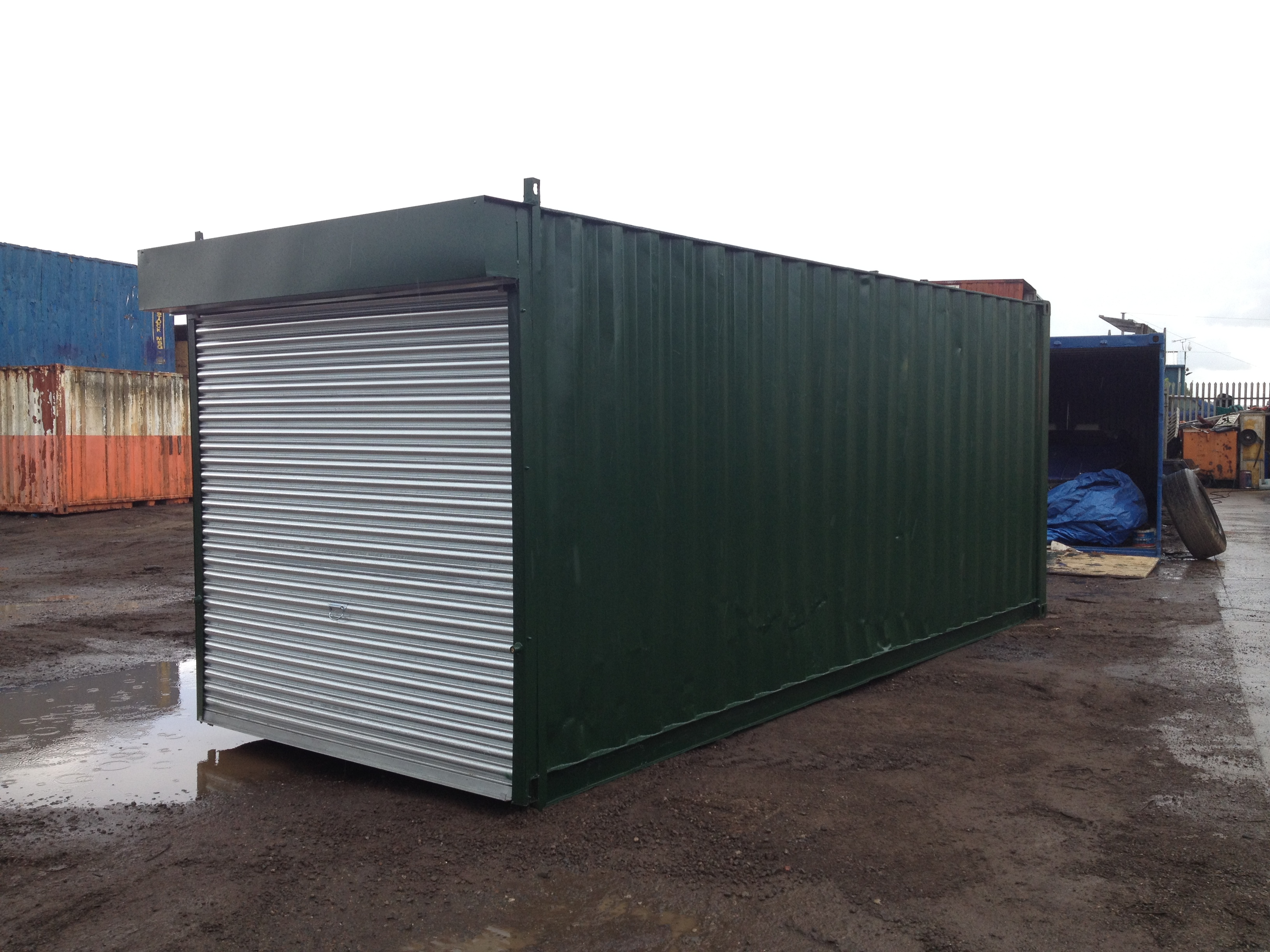 Freight Storage Containers Itsmyfun