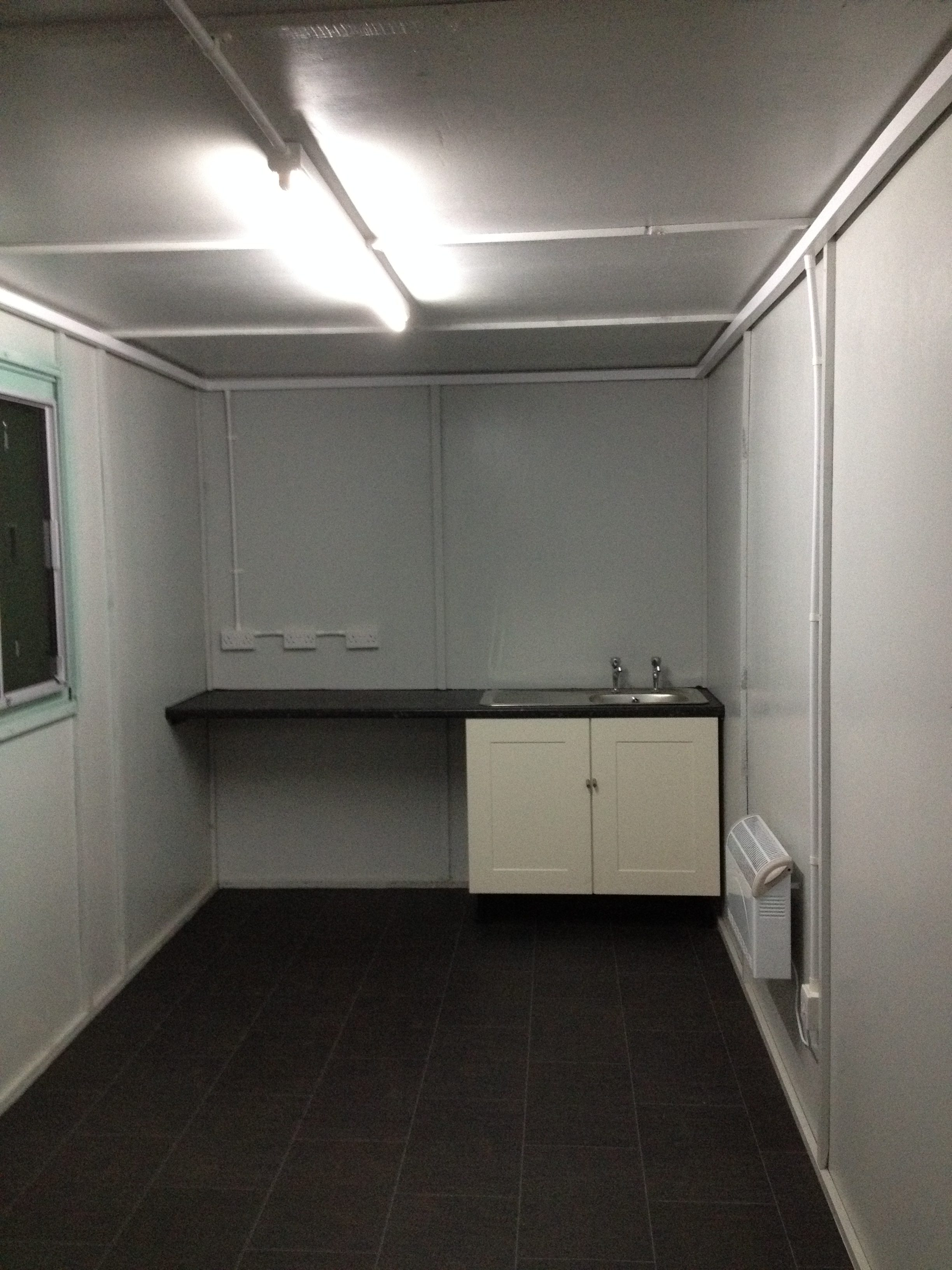 office canteen. Contemporary Office 40ft X 8ft Green New Shipping Container OfficeCanteenStorage On Office Canteen
