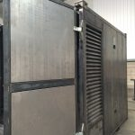 10ft x 8ft Generator Storage Unit